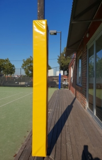 St Therese's School Essendon Tennis Courts