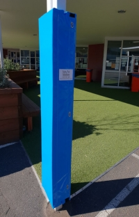 Christ the King Primary School Braybrook
